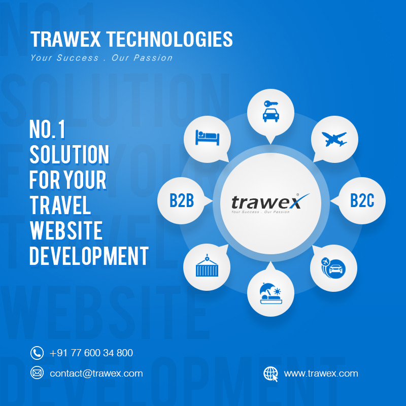 Connecting you to the world's best travel technology providers to establish all travel technology needs into your responsive travel portal
