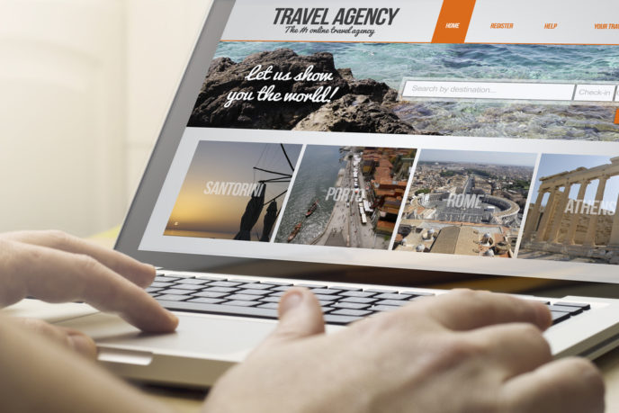 Top 3 reasons online travel agencies are jumping on  airline merchandising