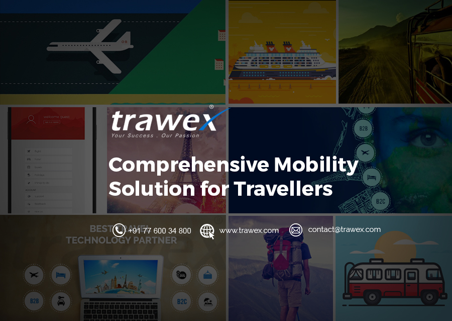 Comprehensive Mobility Solution for Travelers