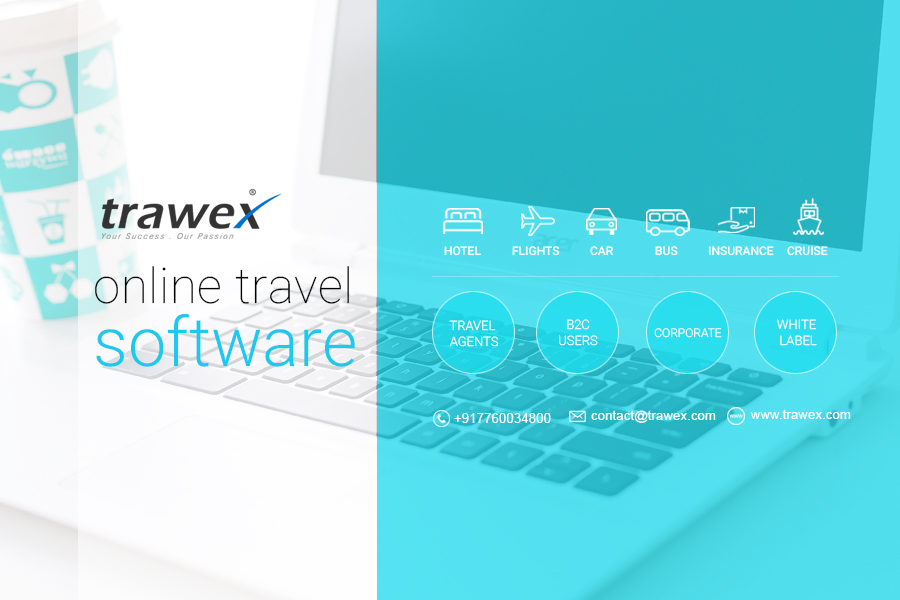 Economize time, maximize your business with our Online Booking Software