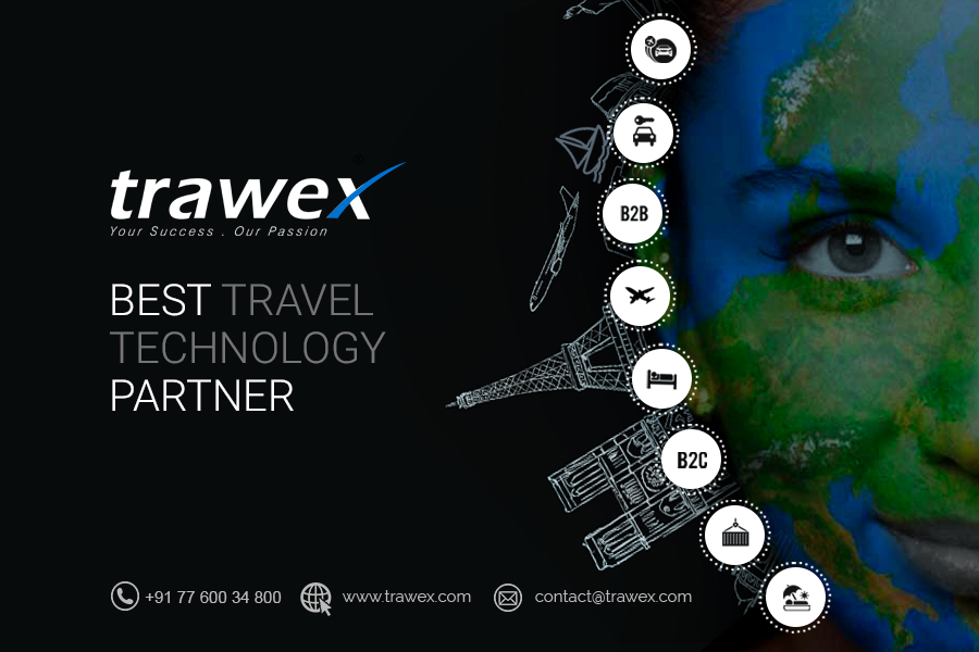 Best Technology partner for travel industry