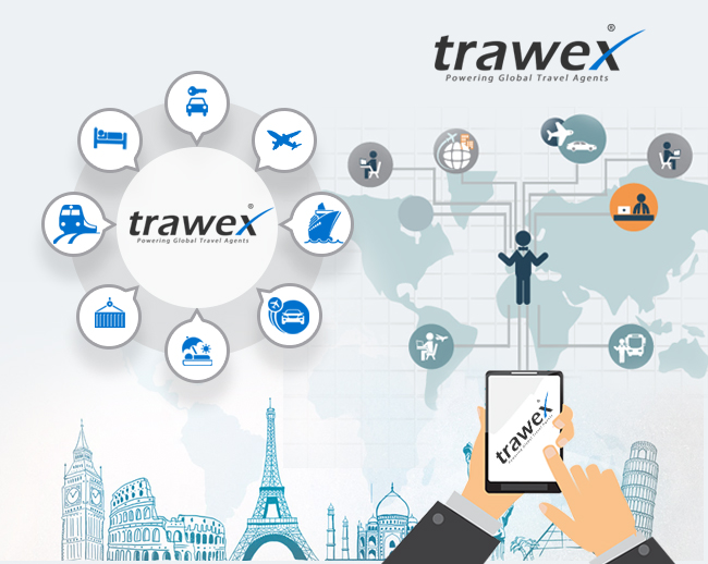 Why Trawex is differ from other travel solution Providers?