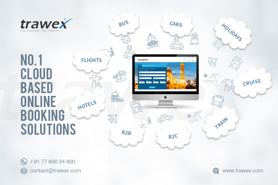 Online Booking Solution for B2B and B2C Travel Agencies