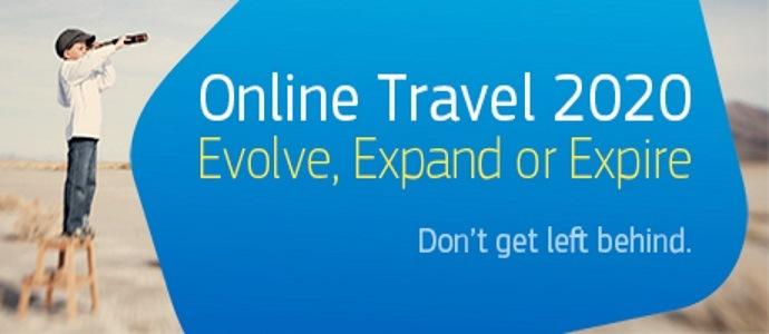 Amadeus suggests four online travel scenarios for 2020