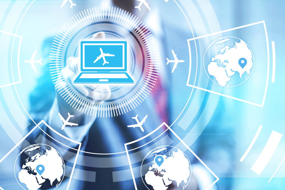 How technology has transformed travel industry