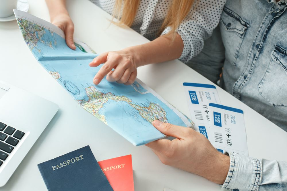Million-Dollar Travel Agents Share Their Sales Tips