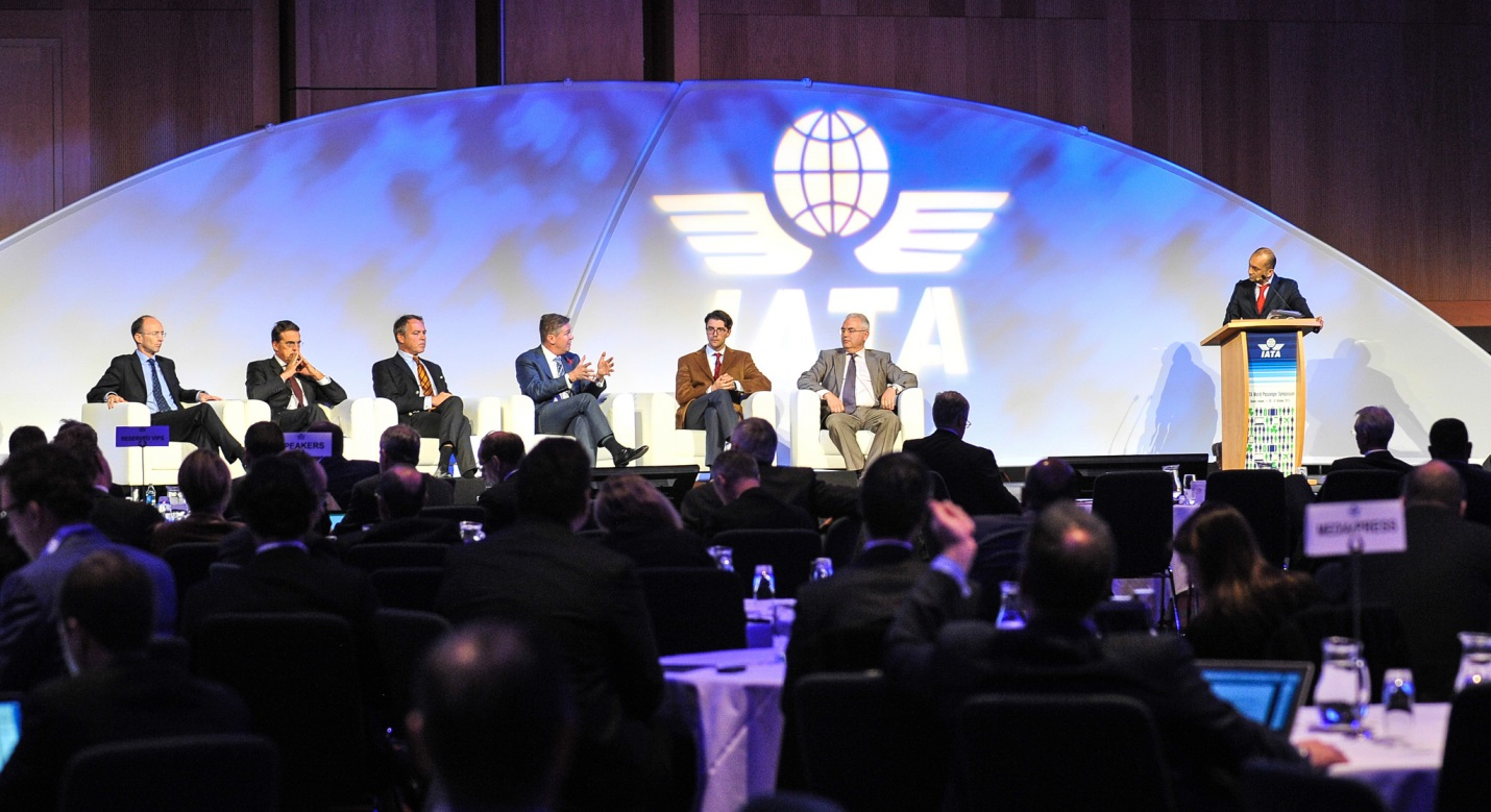 Become a IATA Travel Agent – IATA Registration