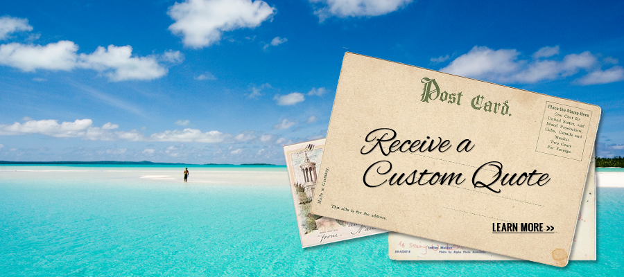 Benefits of a Quotation Builder for a Travel Business
