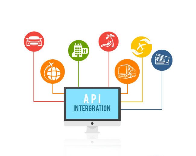 API Integration | XML API Integration | Travel portal API's | Third Party API Integration