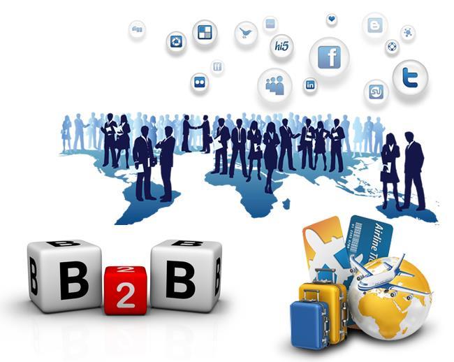 B2B Travel Portal | Agent Express | B2B Booking System