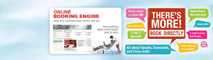 booking engines