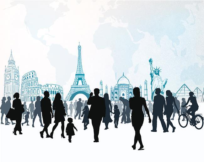 Group Travel Management | Travel Management Software