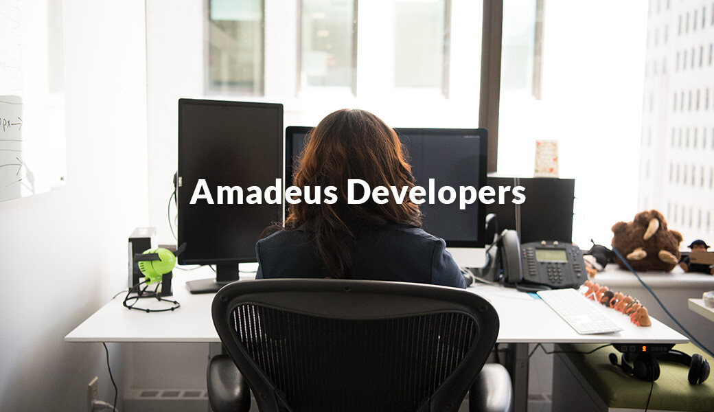 Amadeus Developers