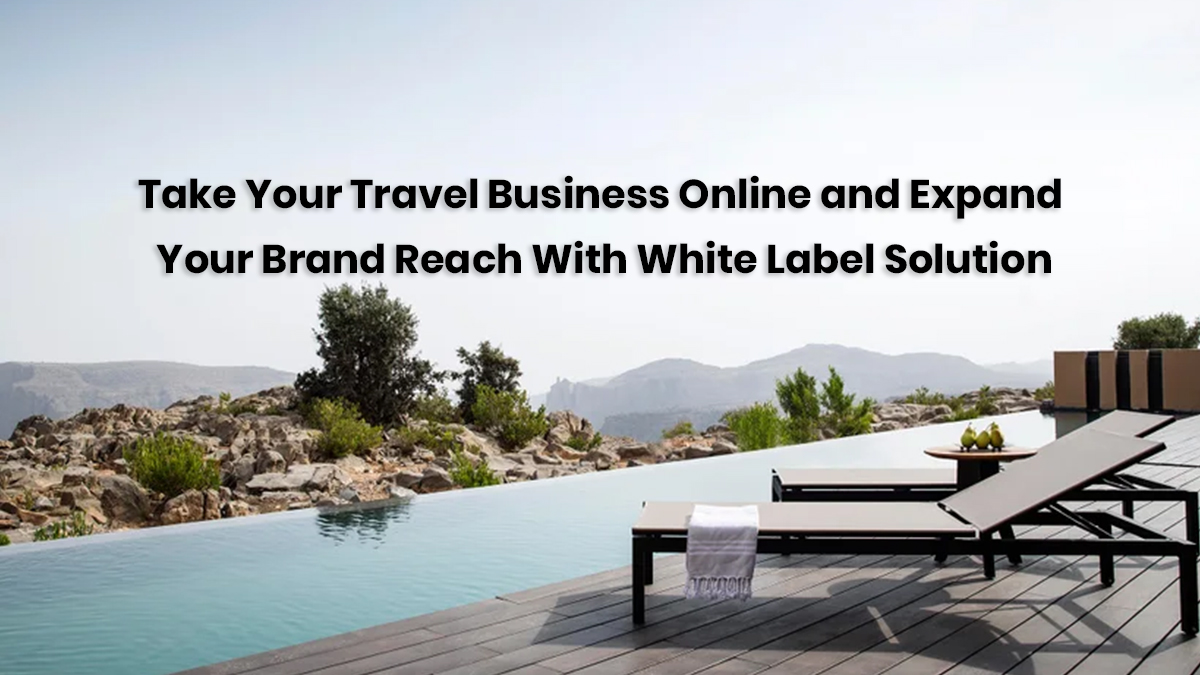 White Label Flight Booking | White Label Travel Solutions | White Label | White Label | White Label Services