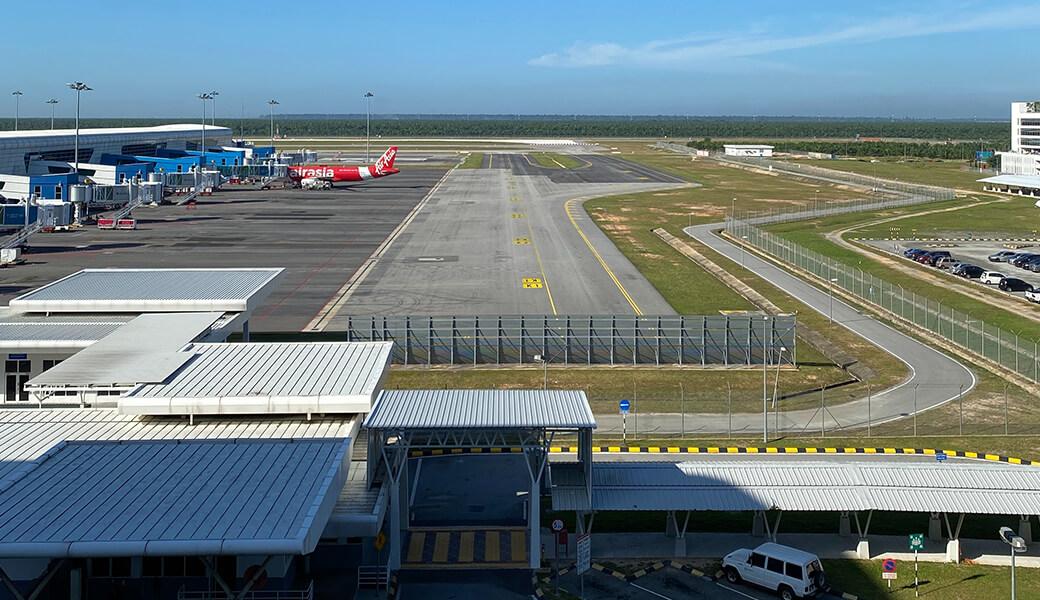 Airport Transfer API
