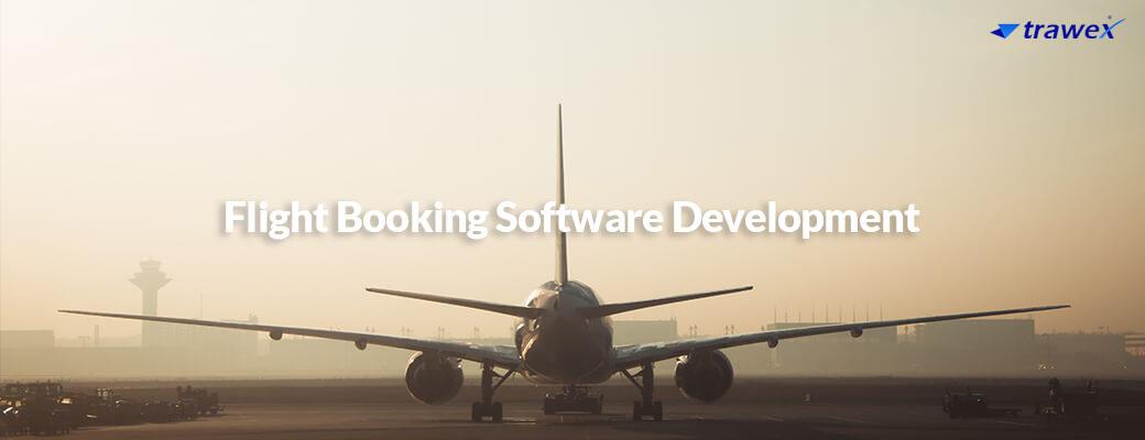 Air-booking-engine
