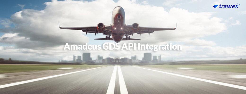 amadeus-gds-api-integration