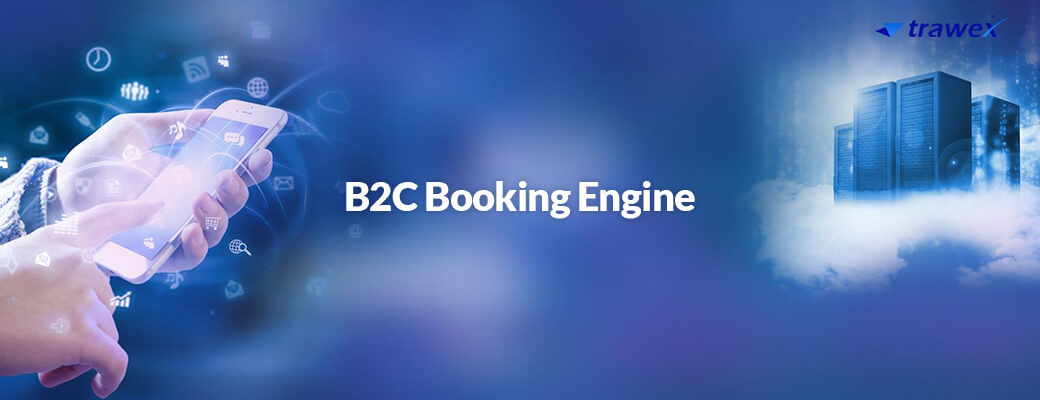 B2C Booking Engine