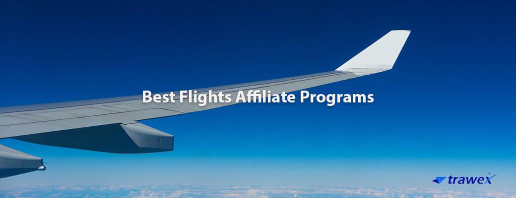 Flights Affiliate Programs