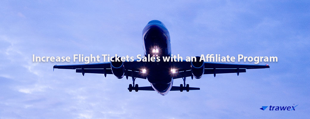 Best Flights Affiliate Programs