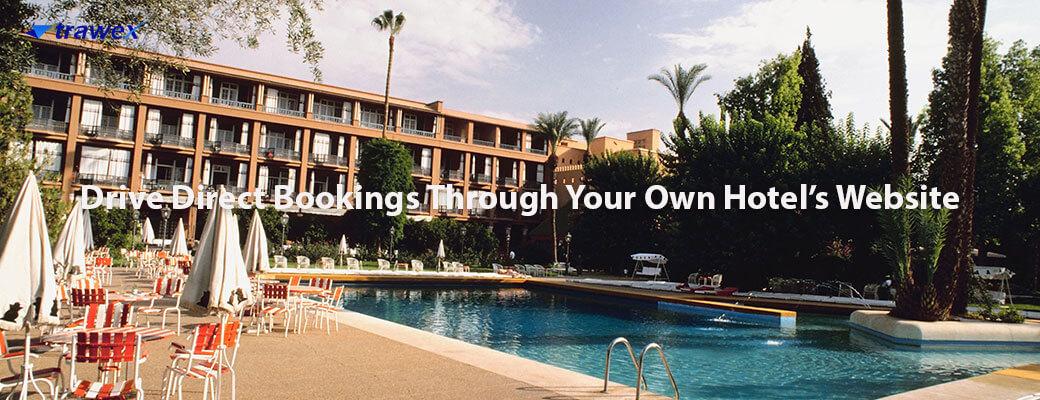 Best Hotel Booking Engine
