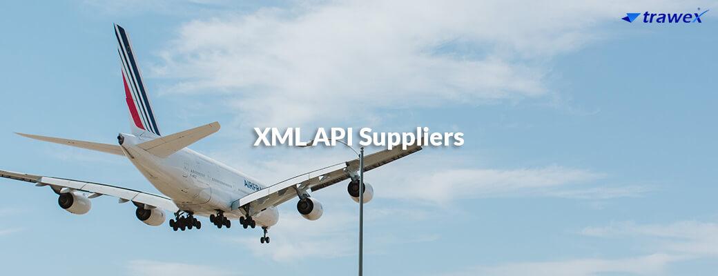 Flight-api-provider