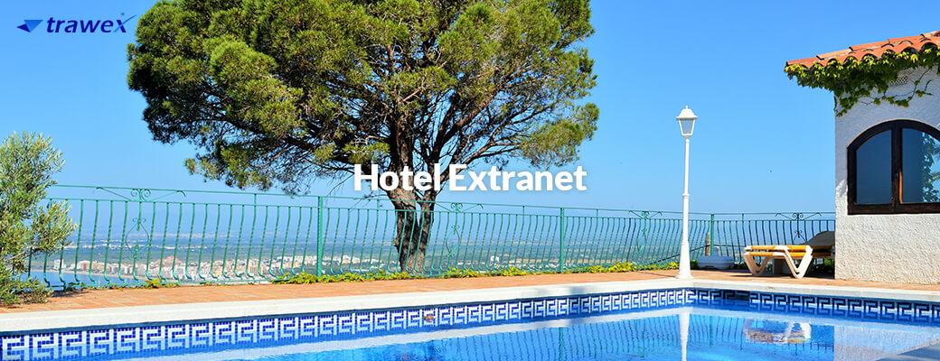 Hotel Web Booking Engine
