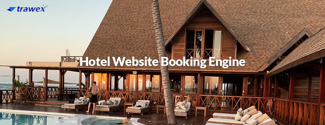 hotel-website-booking-engine