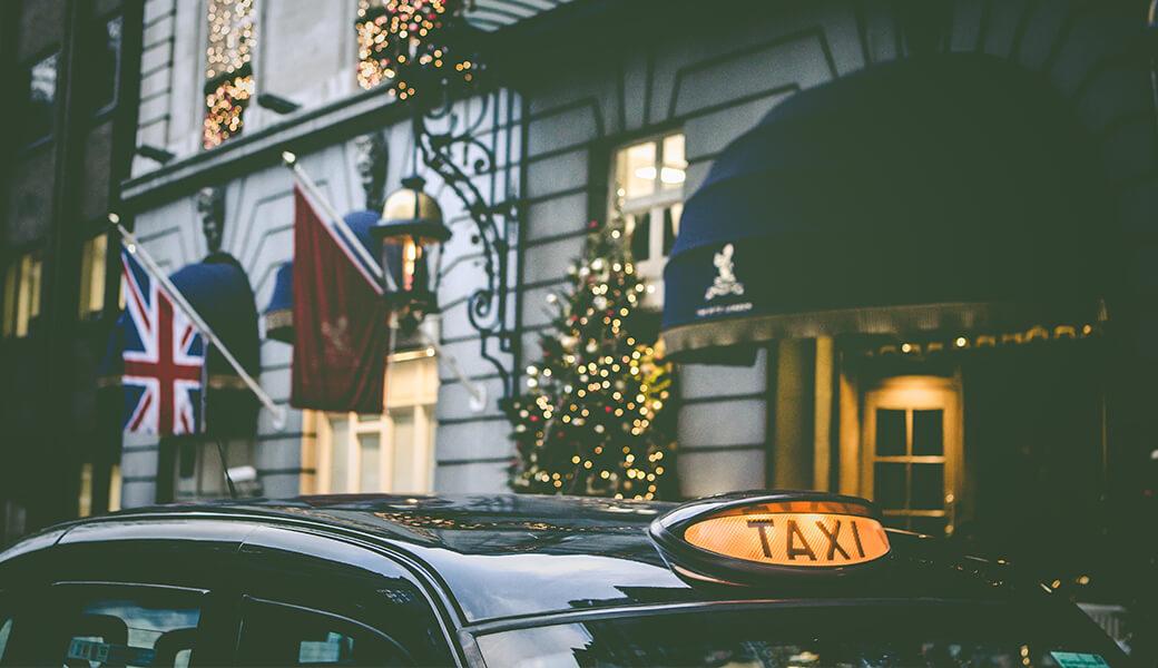 Trawex Hotels