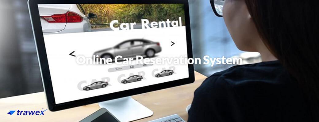 Online Car Reservation System