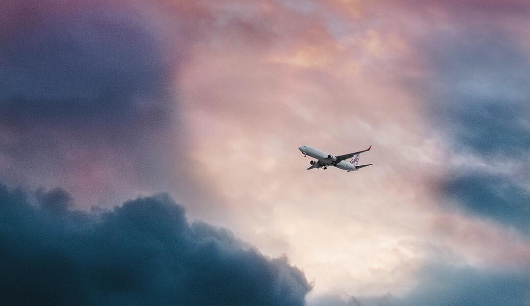 Airline API