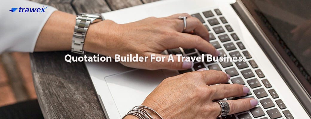 Quotation Builder Software