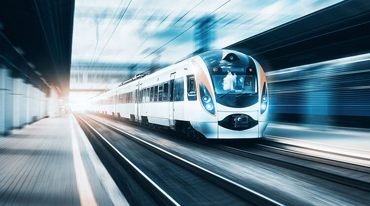 Rail Booking API