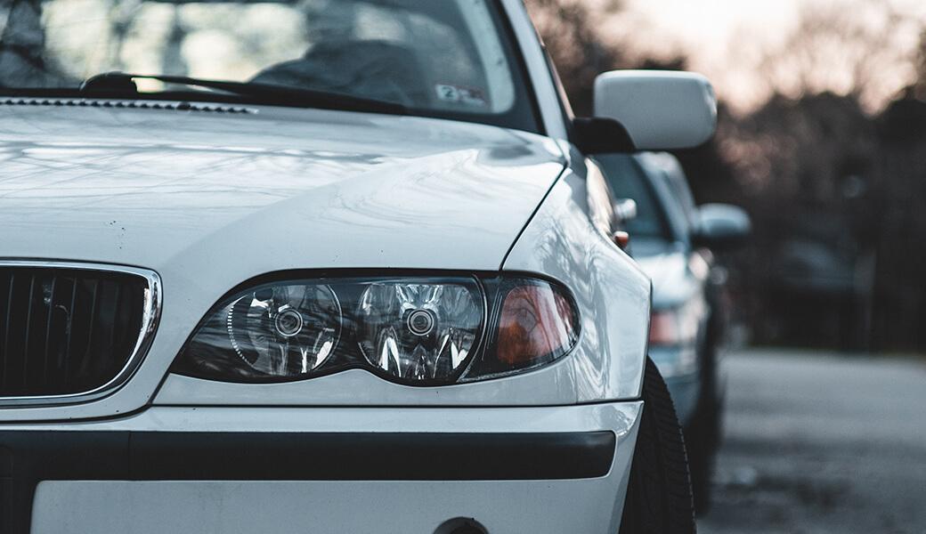 Rental Cars API