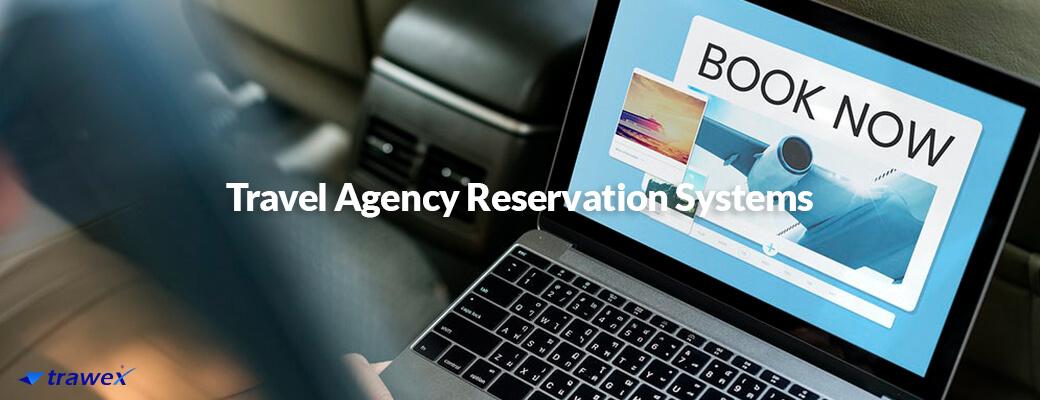 Reservation-system