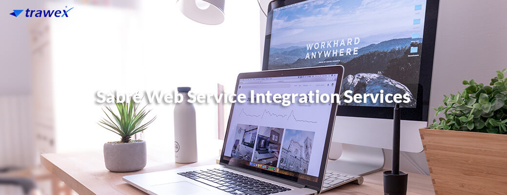 Sabre-api-integration