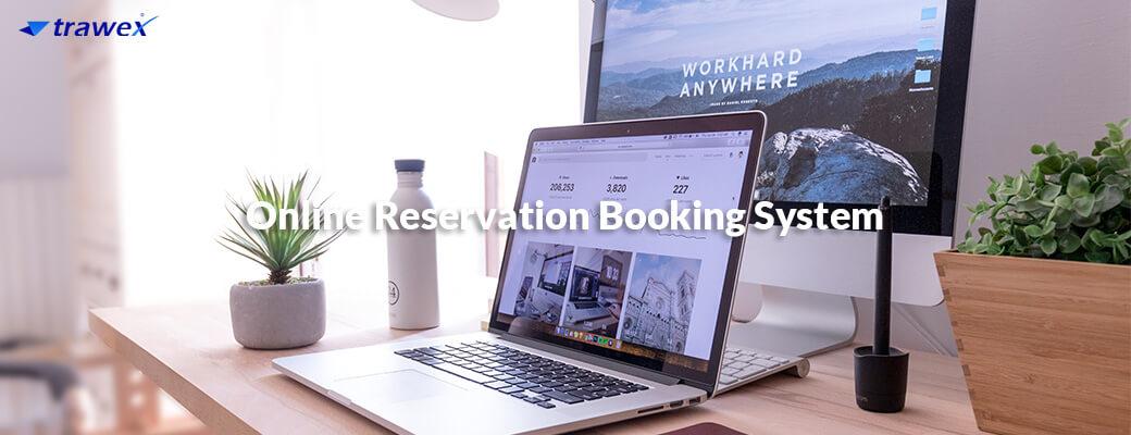 The-evolution-of-online-reservation-system