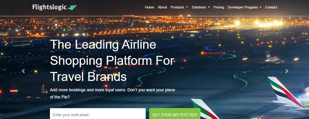 Best Travel API