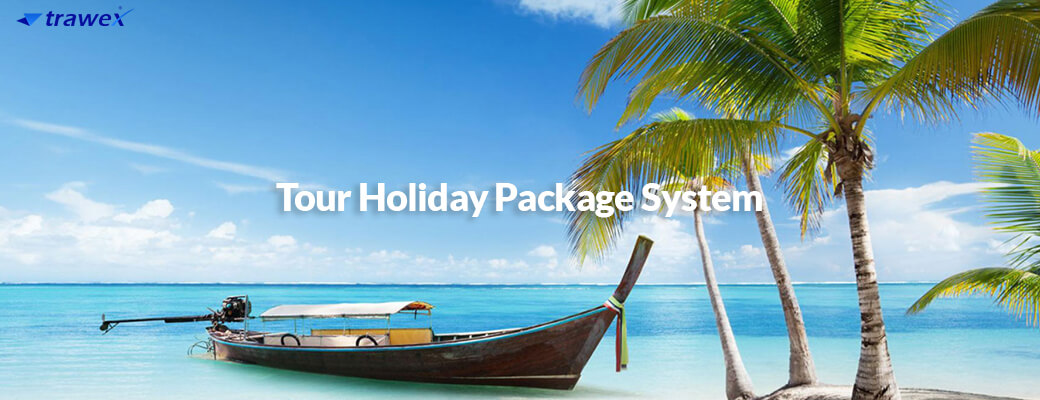 Tour-holiday-package-system-development