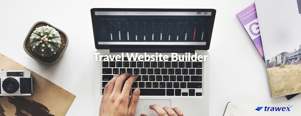 Travel-website-builder