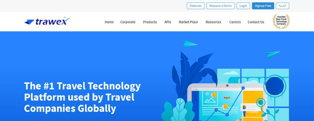 Best Travel APIs