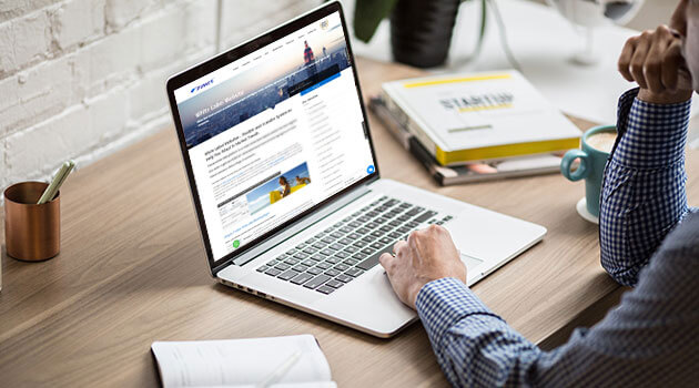 White Label Travel website development