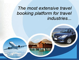 Tour Operator System | Tour Reservation System | Travel Operator Software