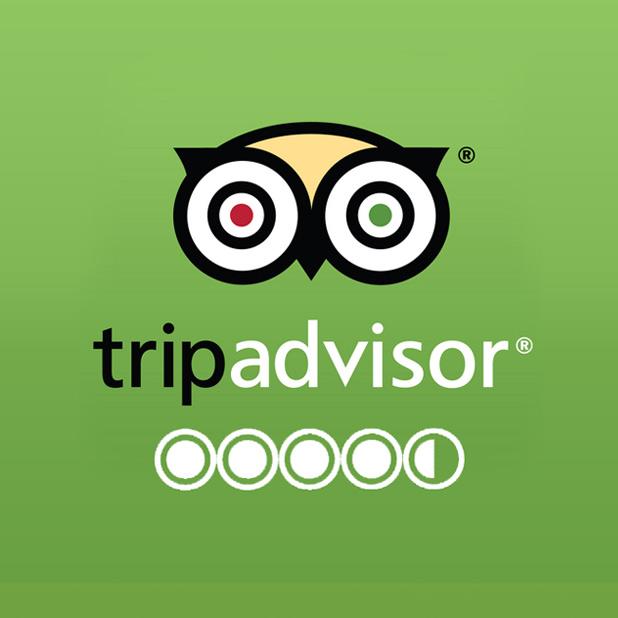 Trip Advisor Integration