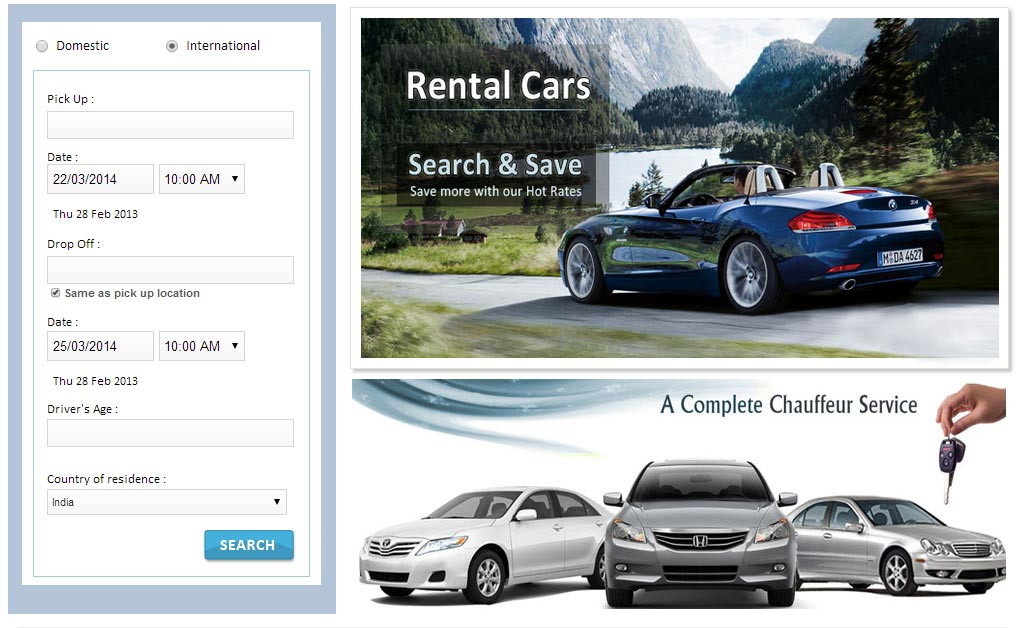 Should I Get Rental Car Insurance In Europe