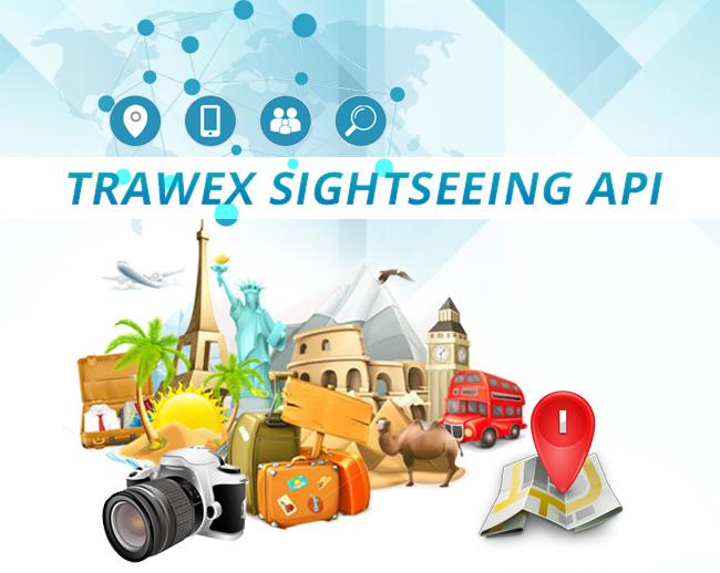 Sightseeing API | Sightseeing XML API Integration | Travel portal API | Sightseeing XML API
