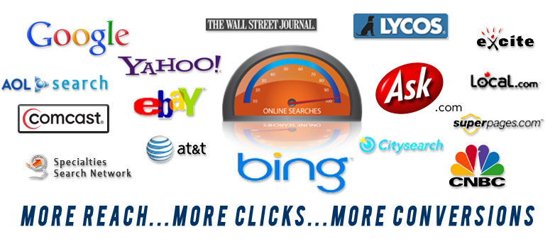Online Advertising Company, <a href=