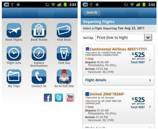 Android App Development, Android Application Development, Mobile Application Development