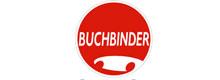 Buchbinder API
