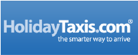 Holiday Taxis API
